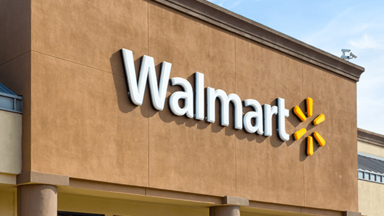What Walmart Is Doing to Try to Slay the Monster That Is Amazon