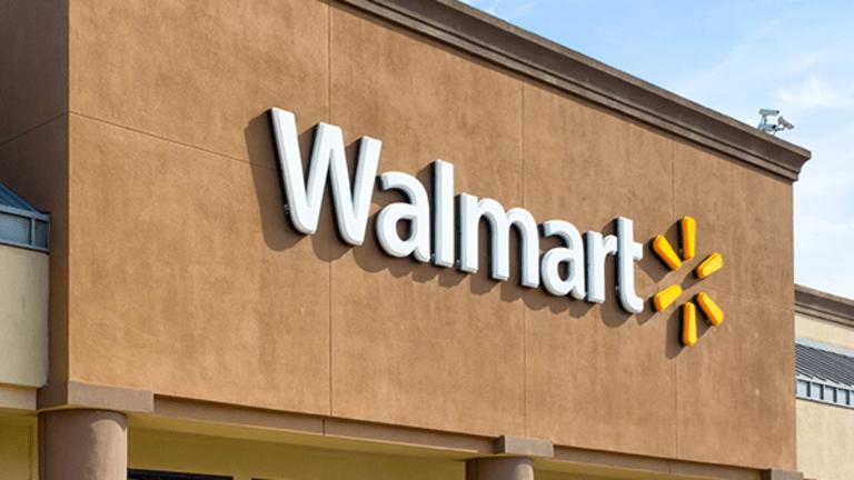 Walmart: Cramer's Top Takeaways