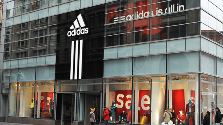 Adidas Shares Slump After Prosecutors Hit 4 NCAA Coaches With Corruption Charges