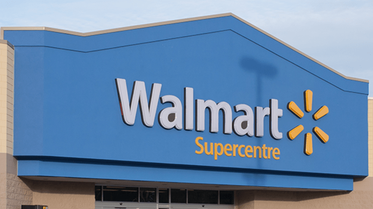 Here's the Big Secret on How Walmart Is Shocking People With Its Online Sales Growth