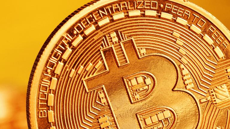 Bitcoin Surges Following a Rough Week