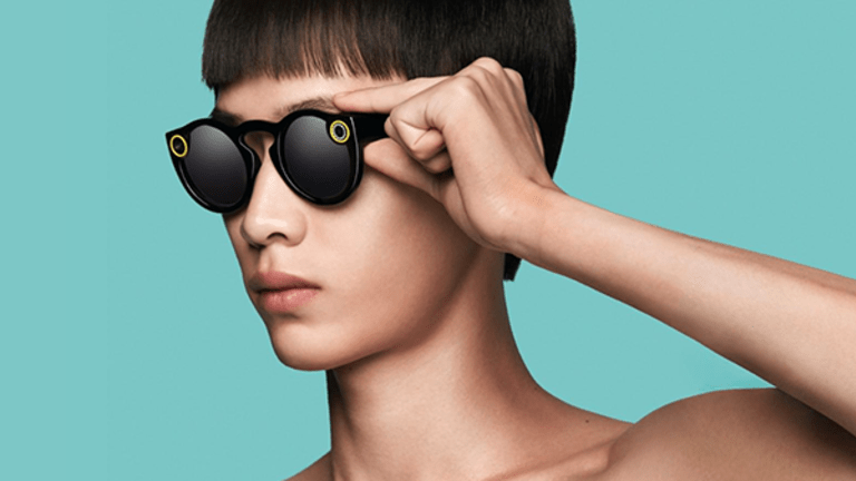 Snap Spectacles Aren't Going to Be a Money-Making Machine, But That's Not Necessarily a Bad Thing