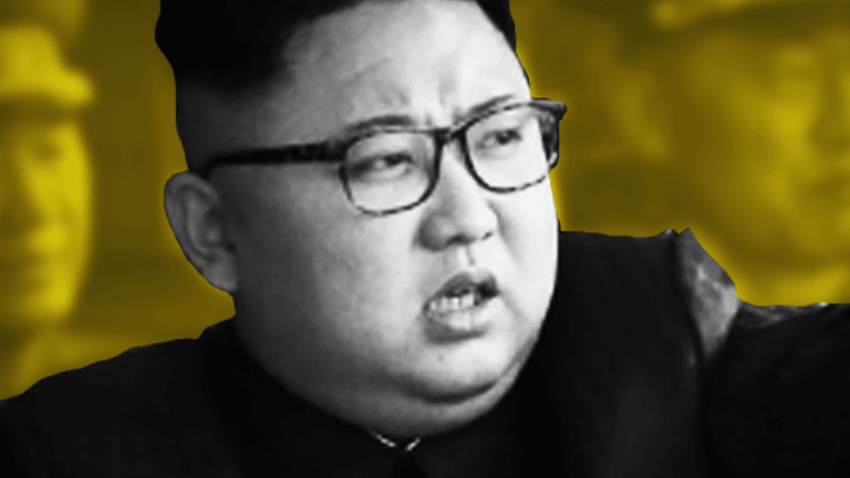 Just One Trump Tweet on North Korea Could Send Stock Market Into Tailspin