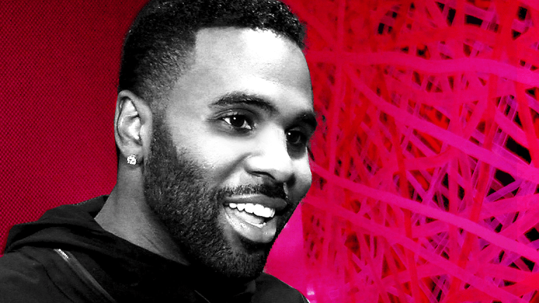 The Price of Apple's New iPhone X Is Too High, Singer Jason Derulo Says