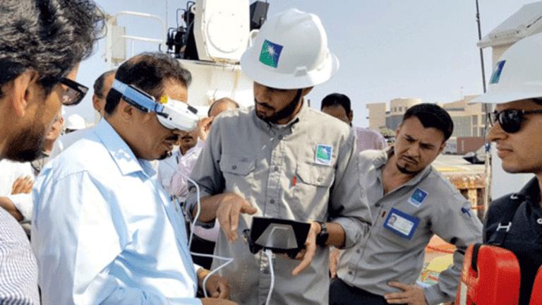 Saudi Aramco to Sign 10 Energy Deals During Trump Visit