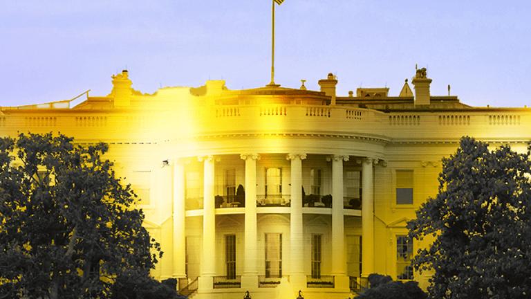 Trump's Latest Hotel Venture Focuses on Flea-Market Chic in Deep South