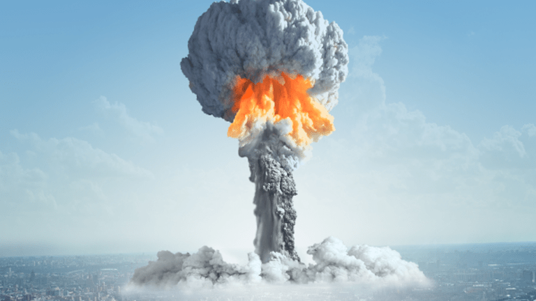 The Federal Reserve Is Now Ready to Blow It All Up