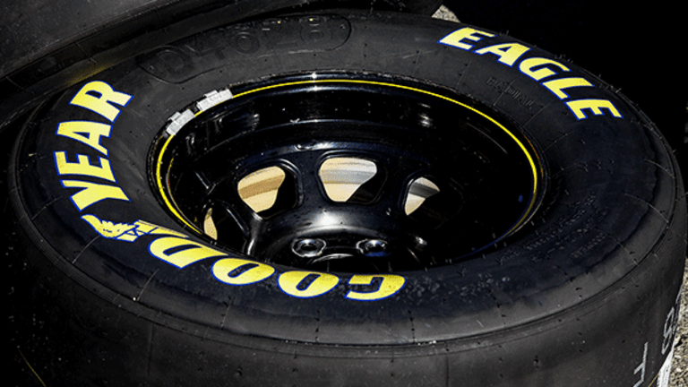 Supreme Court Sides with Goodyear Over Personal Injury Dispute