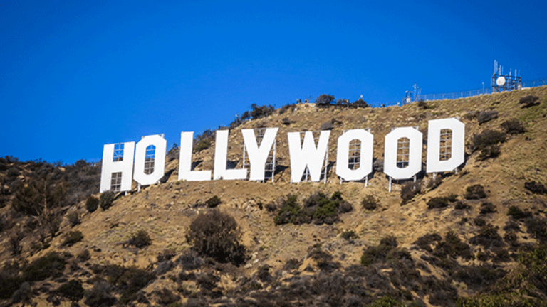 Live Nation Scores 10-Year Deal With Hollywood Bowl