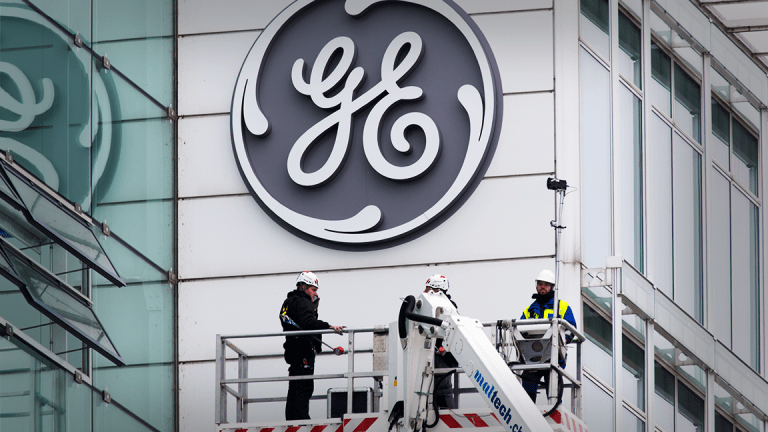 General Electric May Need to Slash Its Hallowed Dividend, Jim Cramer Says