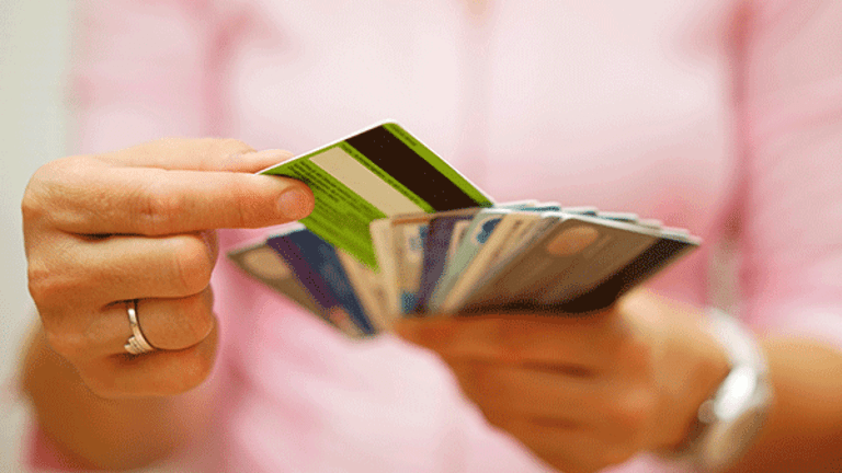 Is There a Credit Card War Brewing as Consumers Pump Up Plastic Usage?