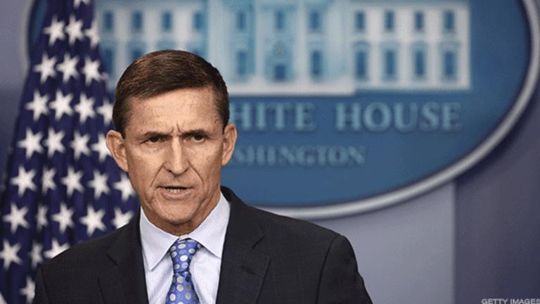 10 of the Best Flynn Resignation Tweets