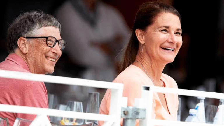How to Eat Junk Food Like Microsoft Billionaire Bill Gates