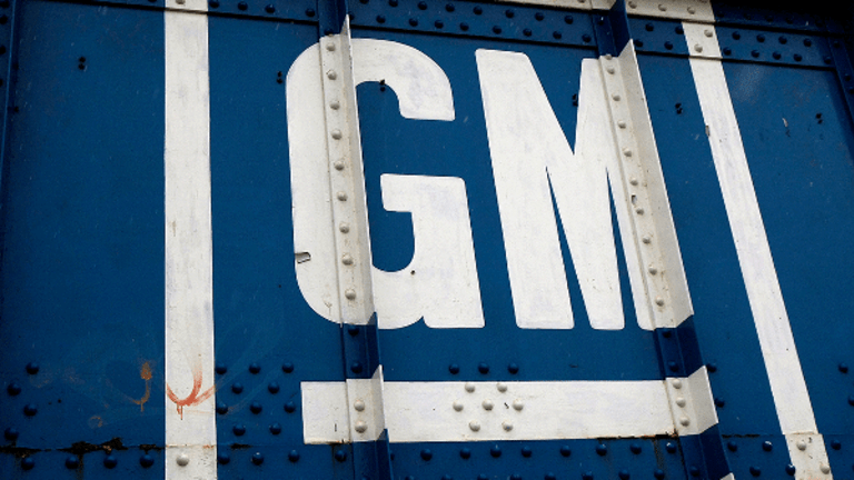 GM Employees in Canada Go On Strike Over Production Shifts to Mexico