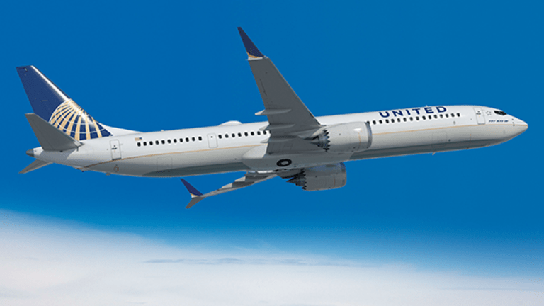 United Jumps on Boeing MAX 10 Bandwagon While Delta Takes More Airbus A321s