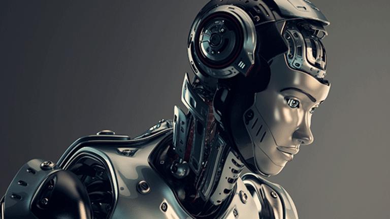 Alphabet Could Really Exploit Robots
