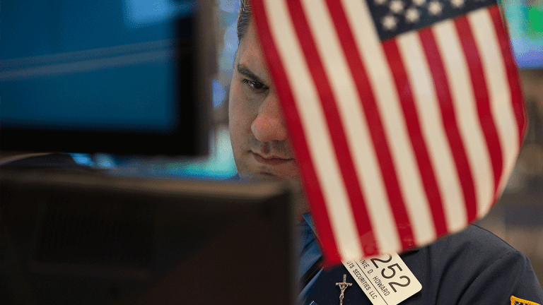 Stocks on Track for Another Day of Records With Just Minor Gains