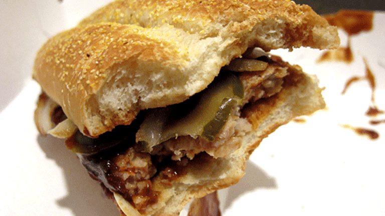 Are You Shocked By New Data That Says McDonald's Has the Worst Food Quality in Fast-Food?