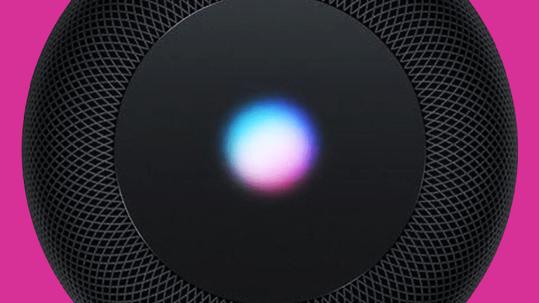 Apple's Delayed HomePods Are Part of a Much Bigger Play on Digital Music