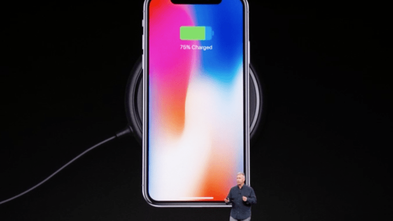 Here Is Why Apple's New iPhone X Might Ignite a $2 Trillion Boom