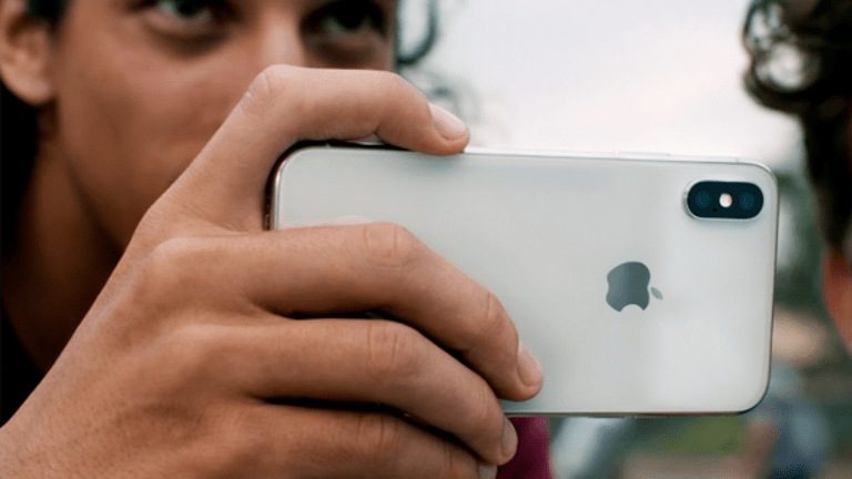 Your Face Holds the Key to Apple Pay on the iPhone X