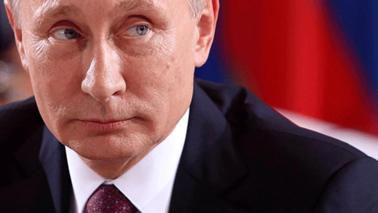 Putin to Expel 755 U.S. Diplomats