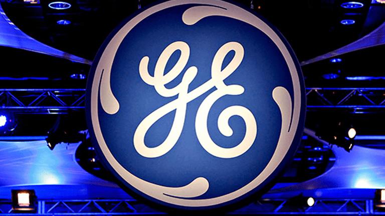 GE's Low Return on Alstom Deal Complicates Power Turnaround