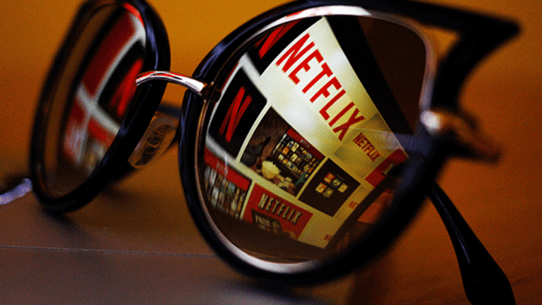 Netflix Has Its 'Best Quarter Ever': What Wall Street's Saying