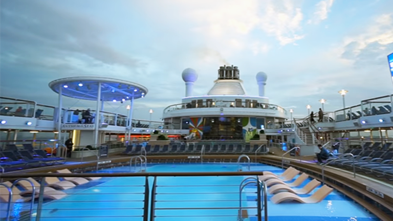 The 14 Worst Cruise Ships on the CDC's Sanitary Inspection List