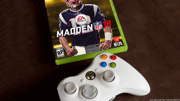 NFL Partners With Madden to Hook In eSports Gamers