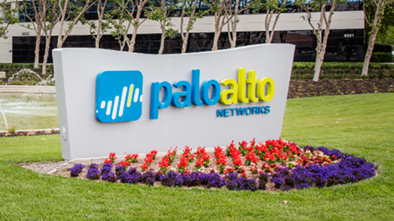 Palo Alto Networks Upgraded at Jefferies