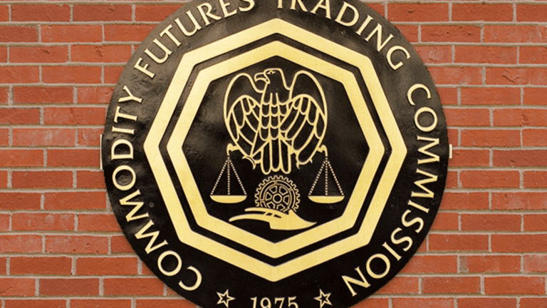 White House Considering Ex-House Aide to CFTC