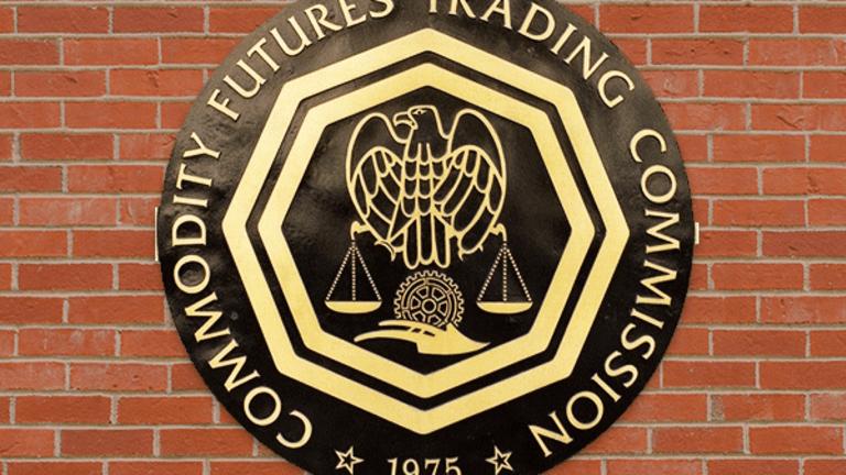 Trump Eyes 'Bank-Friendly' Giancarlo to Head Key Financial Regulator