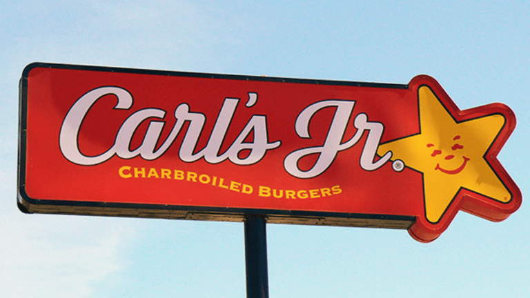 Carl's Jr. Fined for Not Paying Minimum Wage When Led by Former CEO Who Opposed Minimum Wage Hike