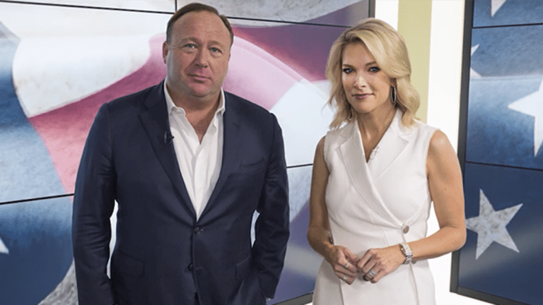 Megyn Kelly May Have Just Damaged Her Star Power With Jones Interview