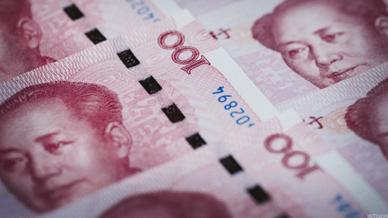 This Financial Signal Indicates that China's Troubles Are Growing