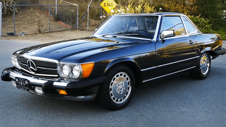 5 Completely Worthless Collectible Cars