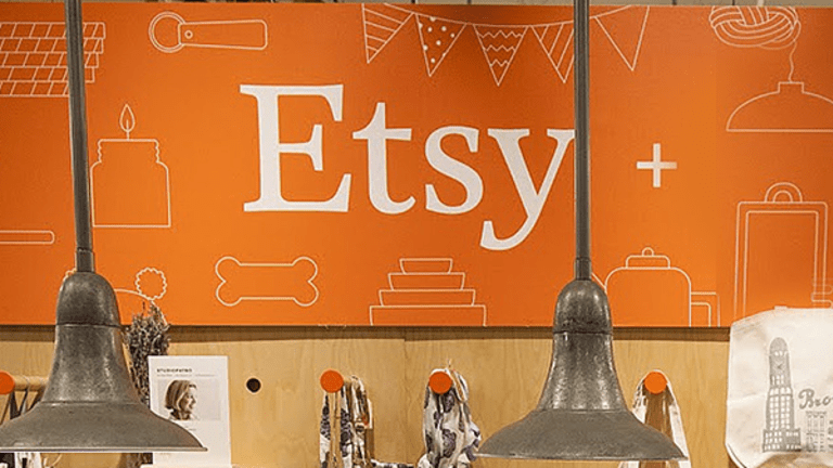 Etsy Is Planning More Jobs Cuts to Focus on Growth