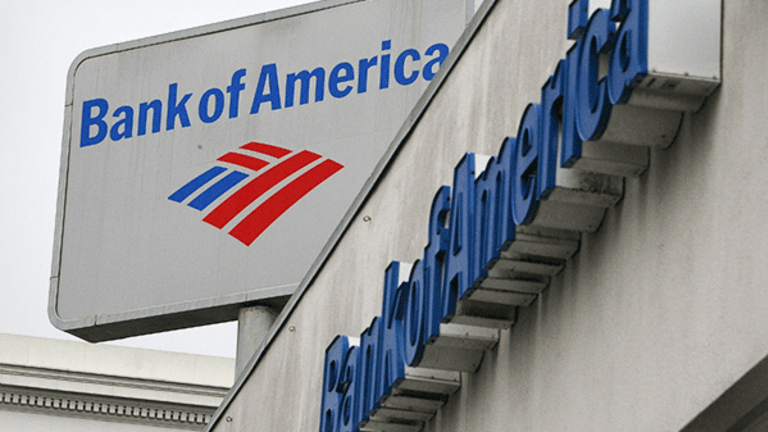 Bank of America to Lay Off Tech Workers in Charlotte