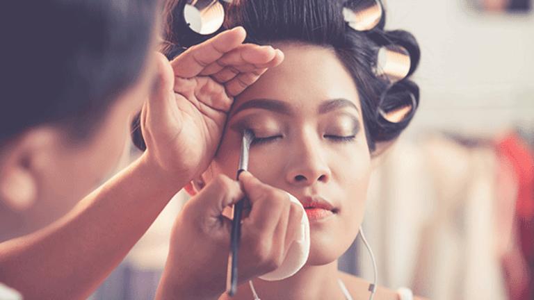Is Makeup Peaking?
