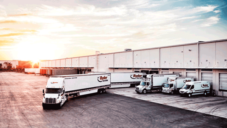 Ryder to Become Provider of Electric Trucks on Lease for Chanje