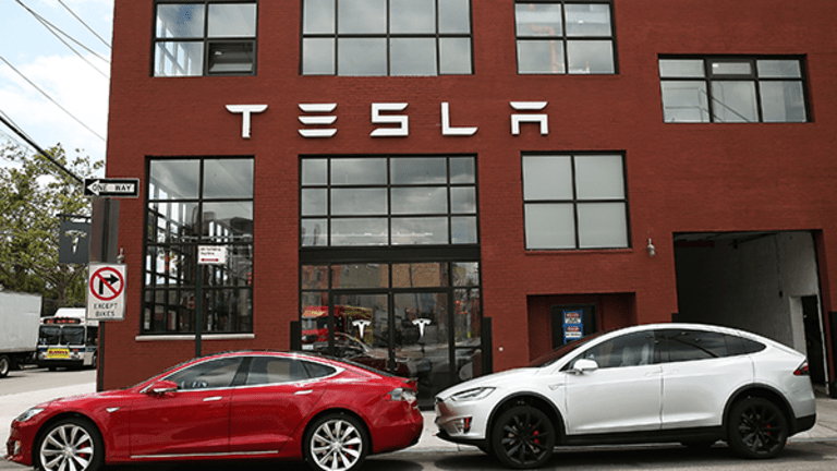 What Must Happen For Tesla to Be Worth More Than $500 a Share