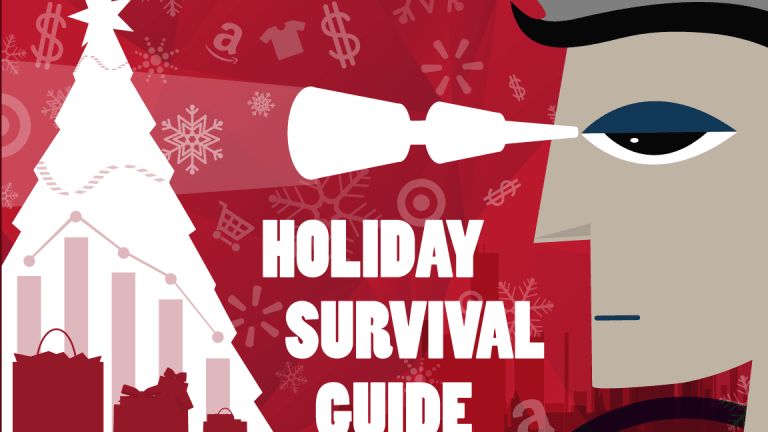 Black Friday and Holiday Shopping Survival Guide -- TheStreet Special Report