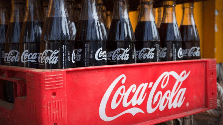 Coca-Cola Earnings Beat, Thanks to Juice and Coke Zero Lovers