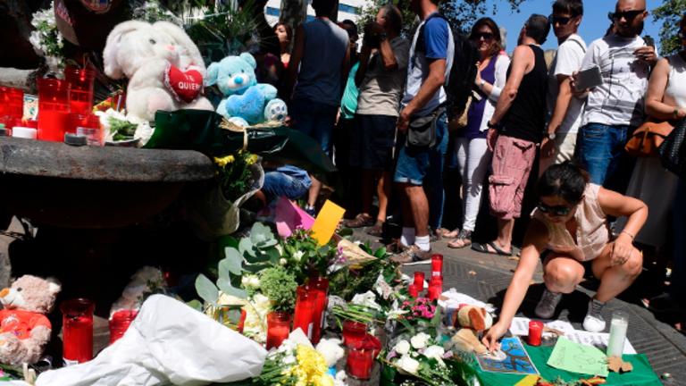 U.S. Citizen Killed in Barcelona Terrorist Attack as Death Toll Rises to 14