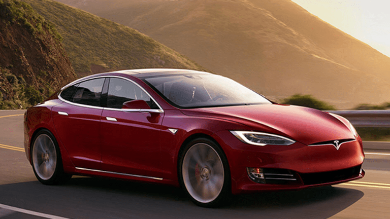 Why Tesla Shares Have Been Able to Brush Off Bad Model 3 News and Keep Rising