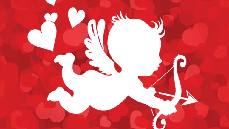 What Valentine's Day and the Strong Dollar Can Tell You About Investing
