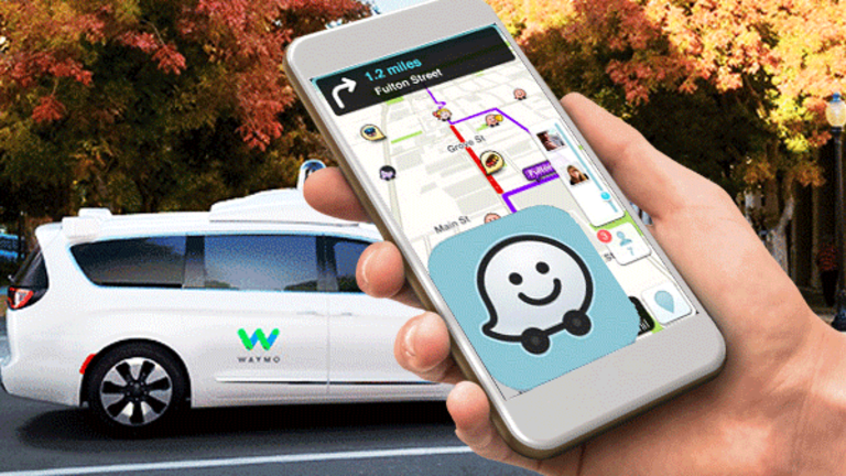 Go Inside Google's 'Moonshot' Project That Aims to Succeed Where Lyft Failed