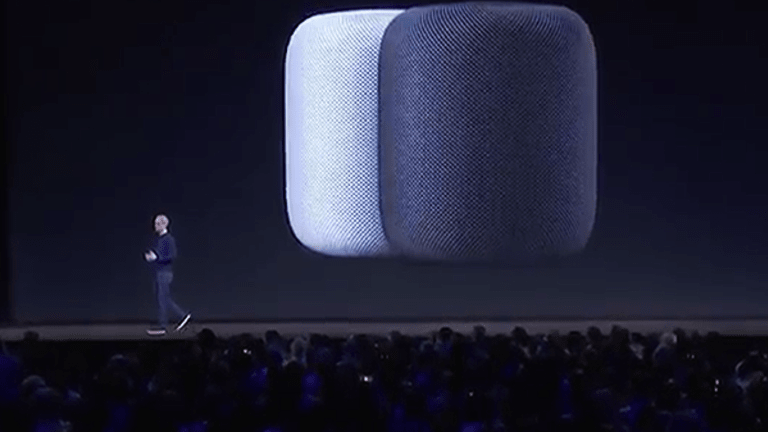 How Apple's New HomePod Smart Speaker Stacks Up Against the Amazon Echo and Google Home