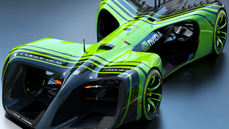 Jim Cramer Reveals the Secrets Behind Nvidia's Monstrous 60% Stock Price Rally